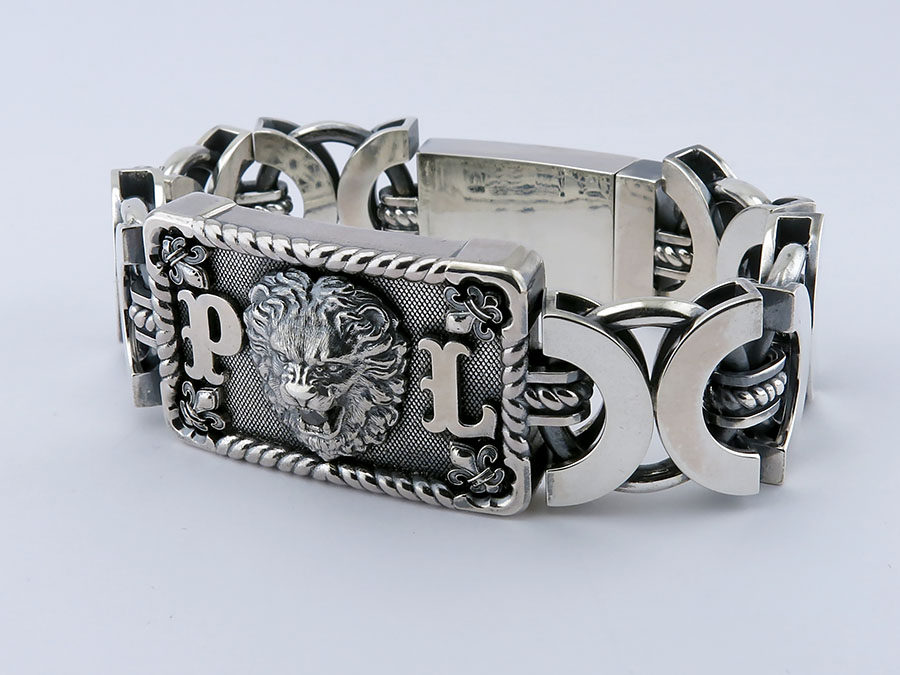 Изготовление ювелирных изделий из серебра на заказ