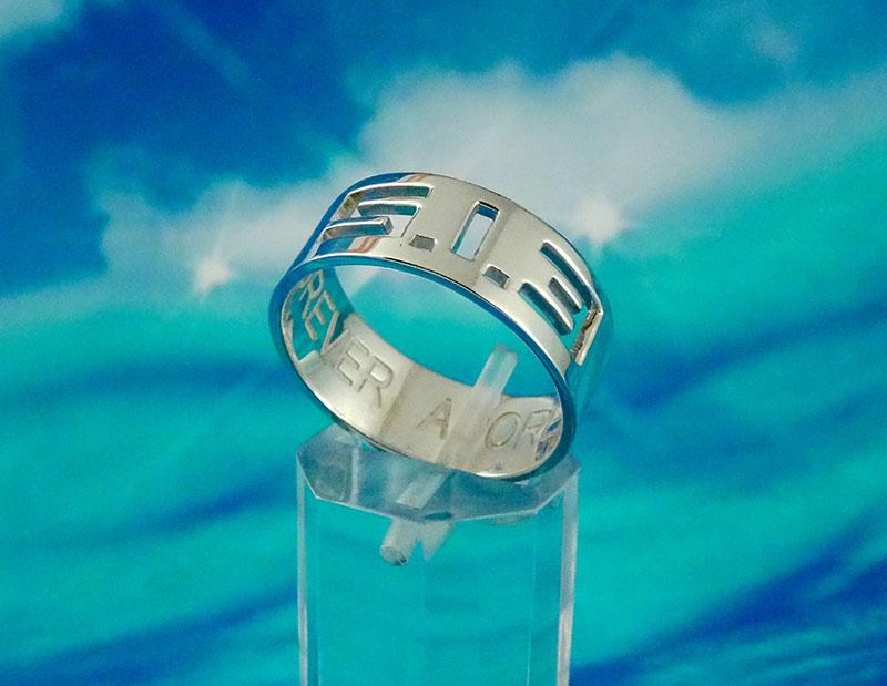 Перстень на заказ: подарок, который удивит ваших близких