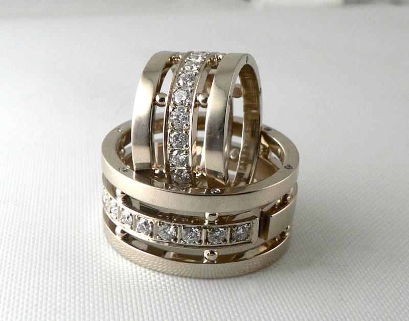 королевские кольца